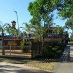 Nathalia Motel and Holiday Park