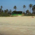 Sandpat Beach Shack