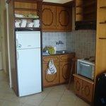 Foto de Mazis Apartments