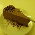 Raw Cheesecake!
