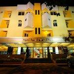 Hotel Elevetion