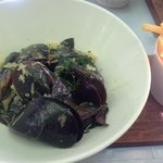 Best tasting mussels in all SA