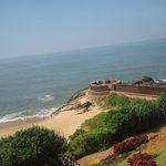 Bakel Fort, Kasarod, Kerala...29th Dec.2012 visit...A beautiful experience