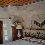 Suite 113 Bedroom