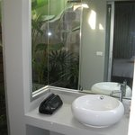 Room 601 - Bathroom