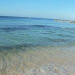 il meraviglioso mare caraibico