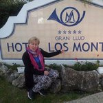 Los Monteros Spa & Golf Resort GL Resmi