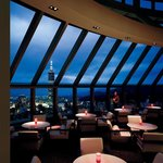 Marco Polo Lounge (38F)