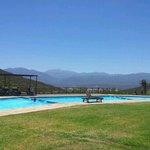 Piekenierskloof Mountain Resort resmi
