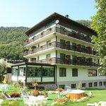 Photo of Hotel Club Funivia