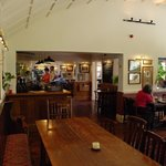 The Fox, Chetwynd Aston, Newport.