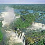Provided By: Cataratas do Iguacu