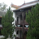 Nanyue Temples