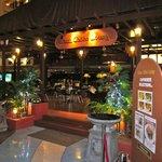 Atrium Coffee Lounge