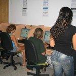 """Internet Café """"Los Huertos"""" Nerja"""