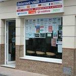 """Internet Café """"Los Huertos"""""""