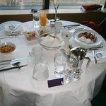 The Conrad Breakfast