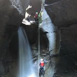 Dominica Canyoning & Adventure Tours