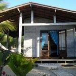 deliziosi bungalow in legno