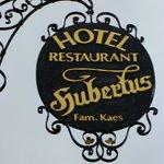 Hotel-Restaurant Hubertus Foto