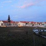Hotel Farah Inn Foto