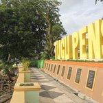tugu pencil monument