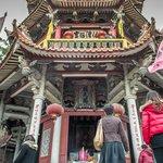 Mazu Temple of Meizhou