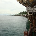 View from Samal House 19