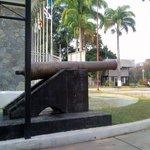 Entrada al Laguito-Circulo Militar