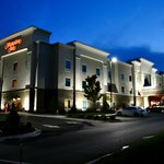 Enjoy your stay at the Hampton Inn Lincolnton.