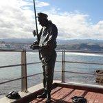 il pescatore las canteras