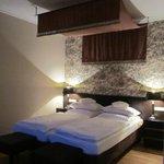 Doppelzimmer Deluxe Zimmer 230