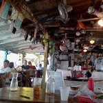 porkys bayside restuarant is one of our favorite places to visit..