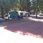 Camp Sites #9 & 10