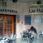 Photo de Las Hadas