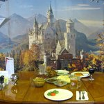 Billede af Haus Heidelberg German Restaurant