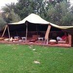 Tente berbère