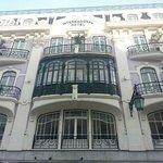international design Hotel Lisboa