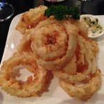 fried union rings