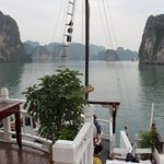 Be sure to do Halong Bay Trip. Hotel can arrange