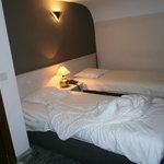 Chambre 312