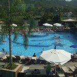 Photo de Meder Resort Hotel