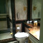 Bathroom 704