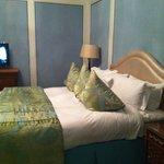Room/suite 704