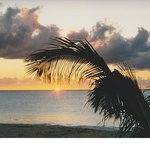 Carimar Beach Club Sunset