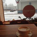 Harvest Store & Cafe