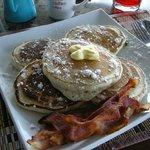 Delicous breakfast!!