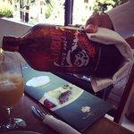 Cerveja viva!
