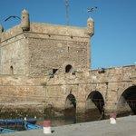 Essaouria fishing town