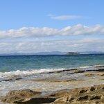 Bounty Island view